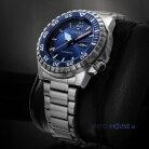 Citizen Sport NH8389-88LE Herren Automatik Armbanduhr