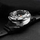Citizen Promaster Professional Diver Eco Drive BN7020-09E Taucheruhr 1000m