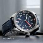 Citizen Sport AW5000-16L Eco Drive/Solar Herren Armbanduhr