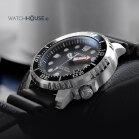 Citizen Promaster Marine Mens watch BN0150-10E
