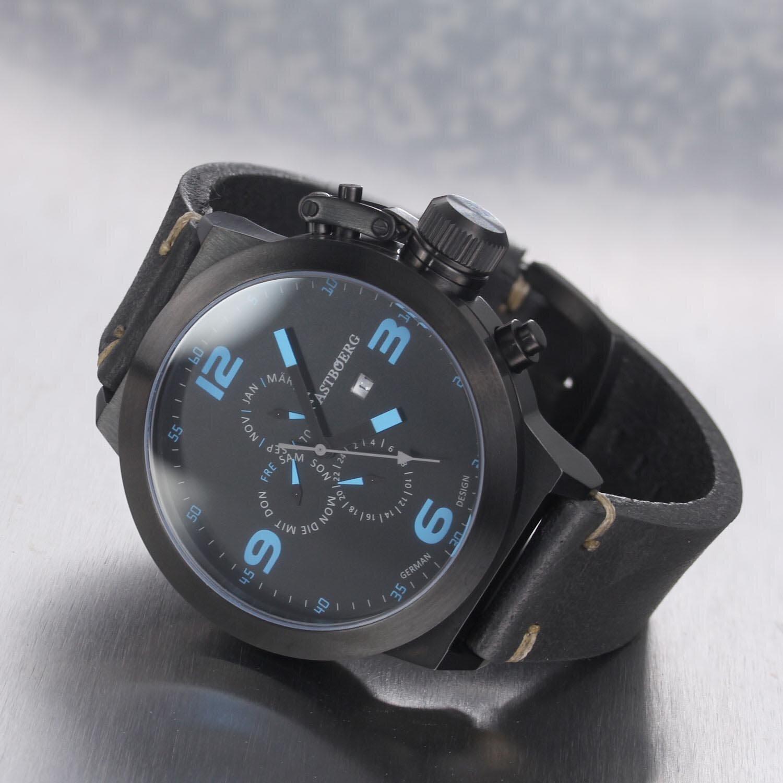 Astboerg Uhren