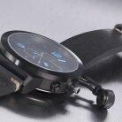 Astboerg Kingsize AT0215B Swiss Mov. XXL Herren Armbanduhr