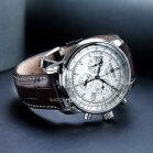 Zeppelin 100 Jahre Zeppelin Alarm-Chronograph 7680-1