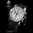 Zeppelin Chronograph Mens watch 7680-1