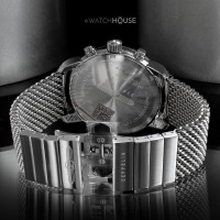 Zeppelin Chronograph Mens watch 7680M-2