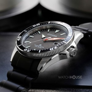 Citizen Promaster Sea Taucheruhr BN0100-42E Herrenuhr