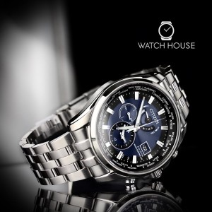 Citizen Chronograph Mens watch AT9030-55L