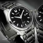 Citizen Super Titanium AW1240-57E Herren Armbanduhruhr...