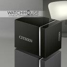 Citizen Super Titanium Blue Sea Herrenuhr AW1240-57L