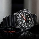 Citizen Mens watch NH8385-11EE