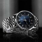 Citizen Elegant CB0150-62L Herren Funk Armbanduhr mit Weltzeit