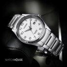Citizen Super Titanium BM7360-82A Herren Armbanduhr Safirglas