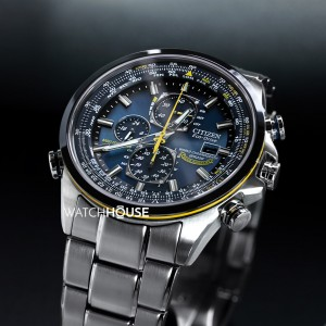 Citizen Promaster Sky AT8020-54L Blue Angels Funk...