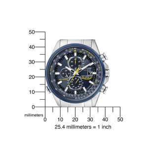 Citizen Promaster Sky AT8020-54L Blue Angels Funk Chronograph