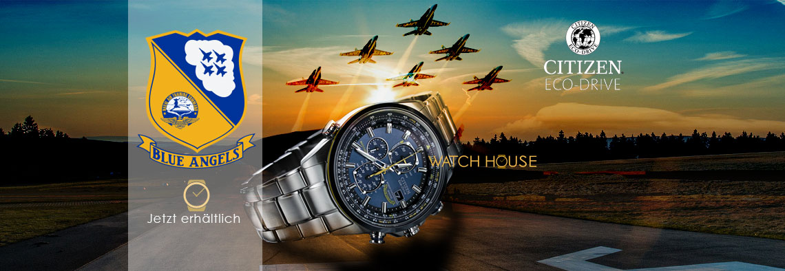 Citizen Blue Angels World Chrono kaufen